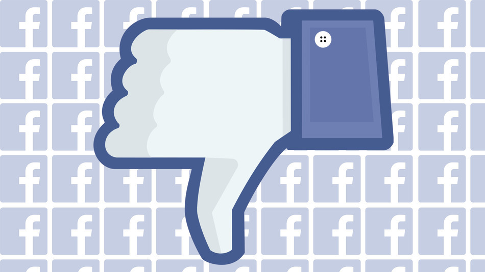 Facebook is finally making a 'Dislike' button