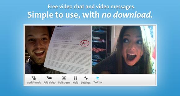 Free Videochat